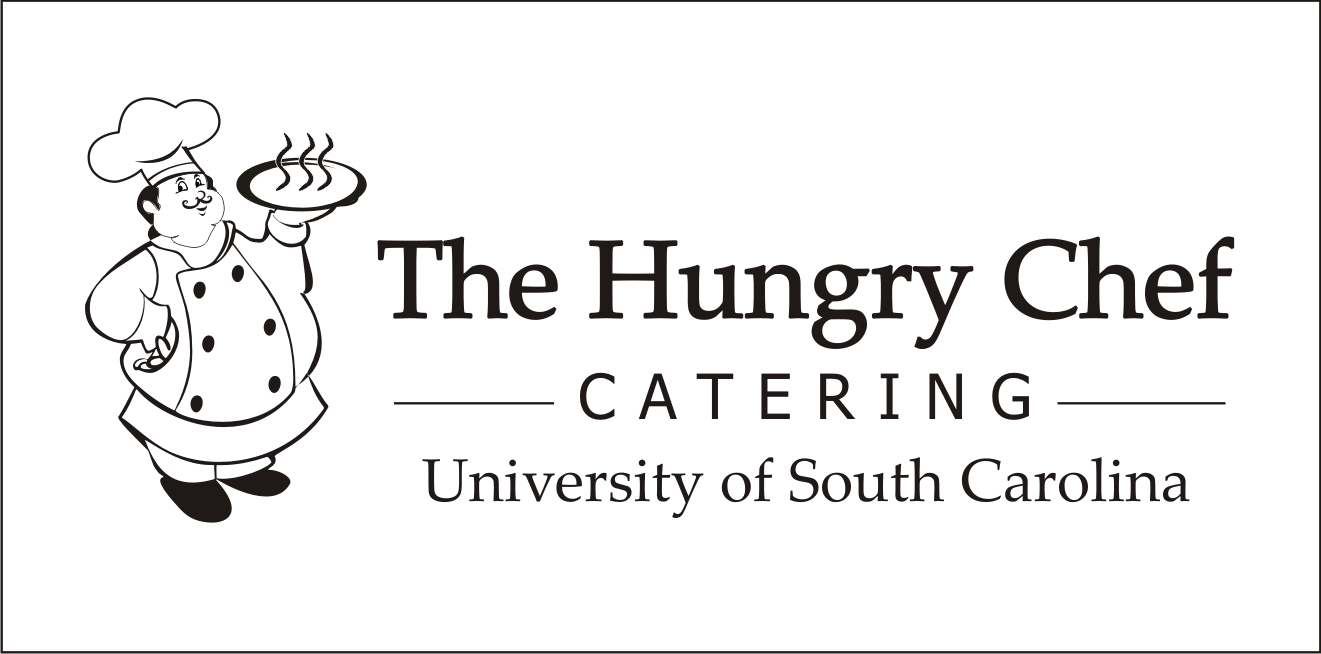 Check out this design for The Hungry Chef Catering by MycroBurst.com
