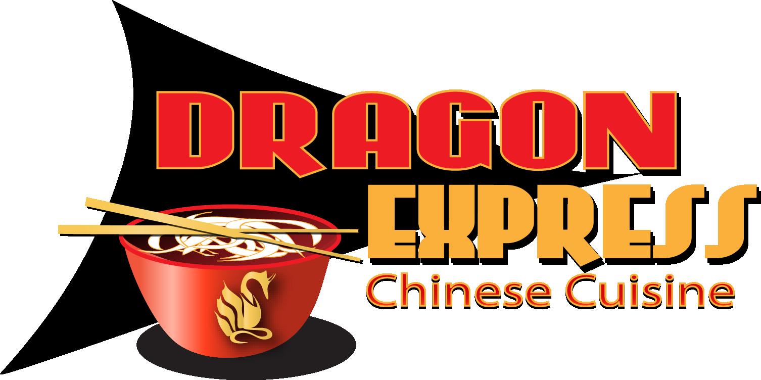 Chinese restaurant logo design for Asian cuisine express