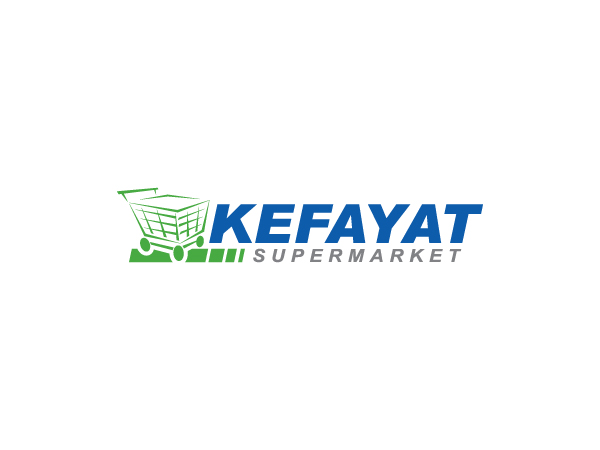 check out this design for kefayat supermarket by
