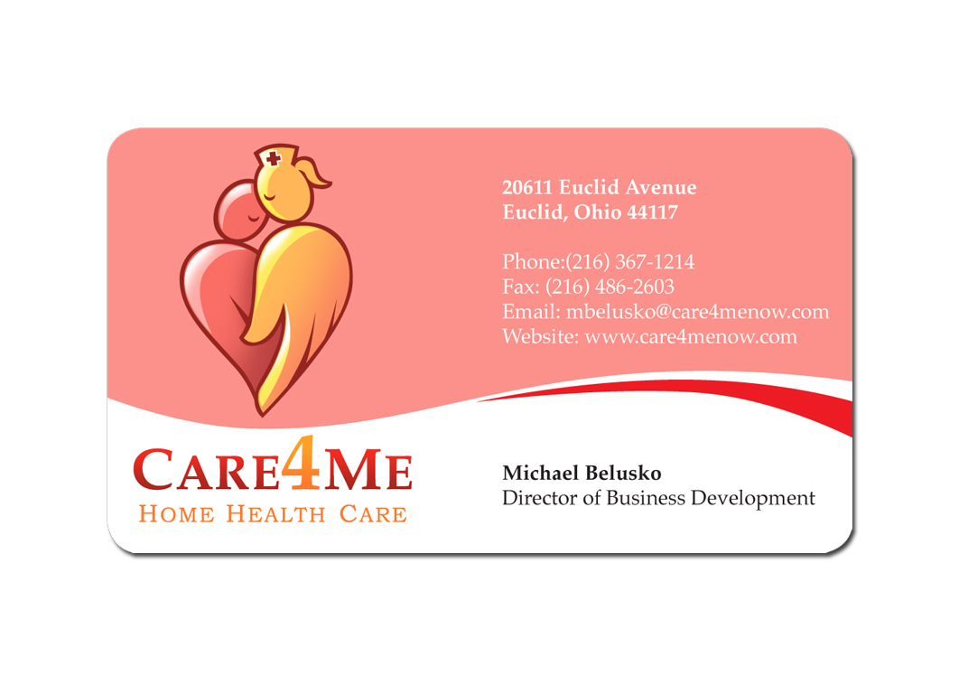 Check Out This Design For Business Card Stationery