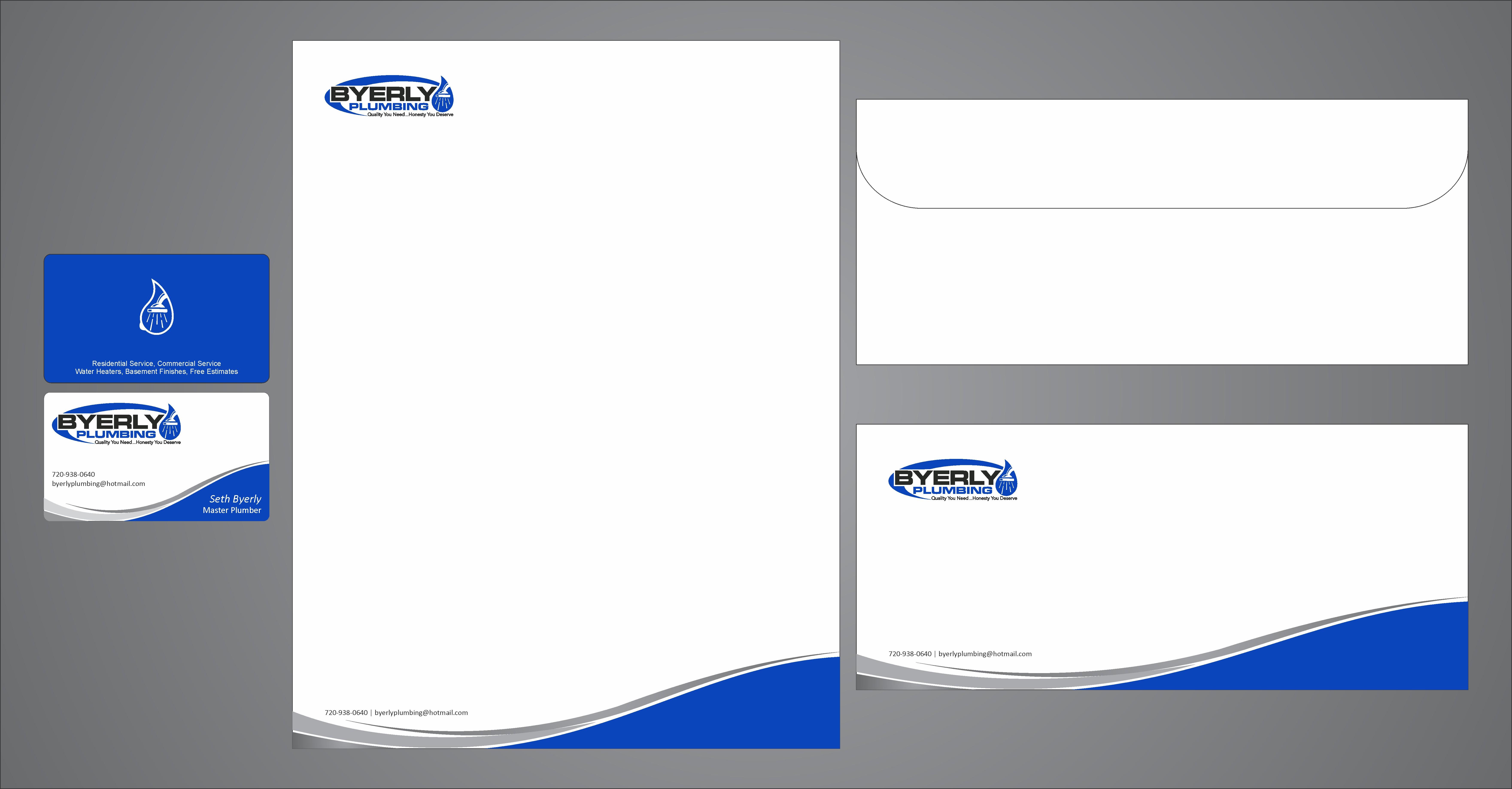 Stationery Design Ideas