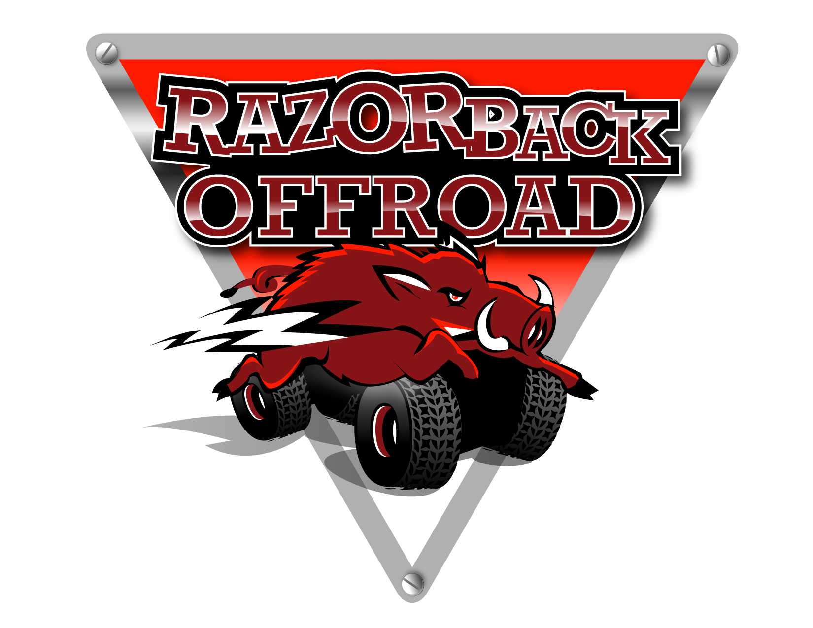 My Jeep Com Check out this design for Razorback Offroad by MycroBurst.com