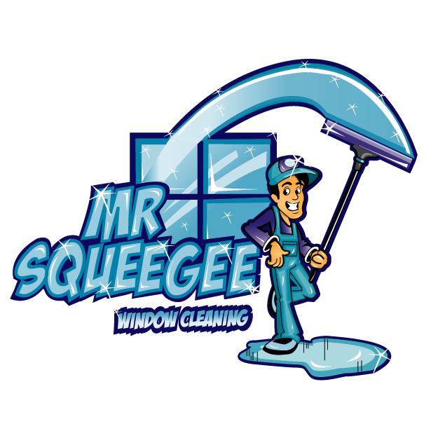check out this design for mr squeegee by mycroburst com rh mycroburst com window cleaning logos free window cleaning logos illustrator