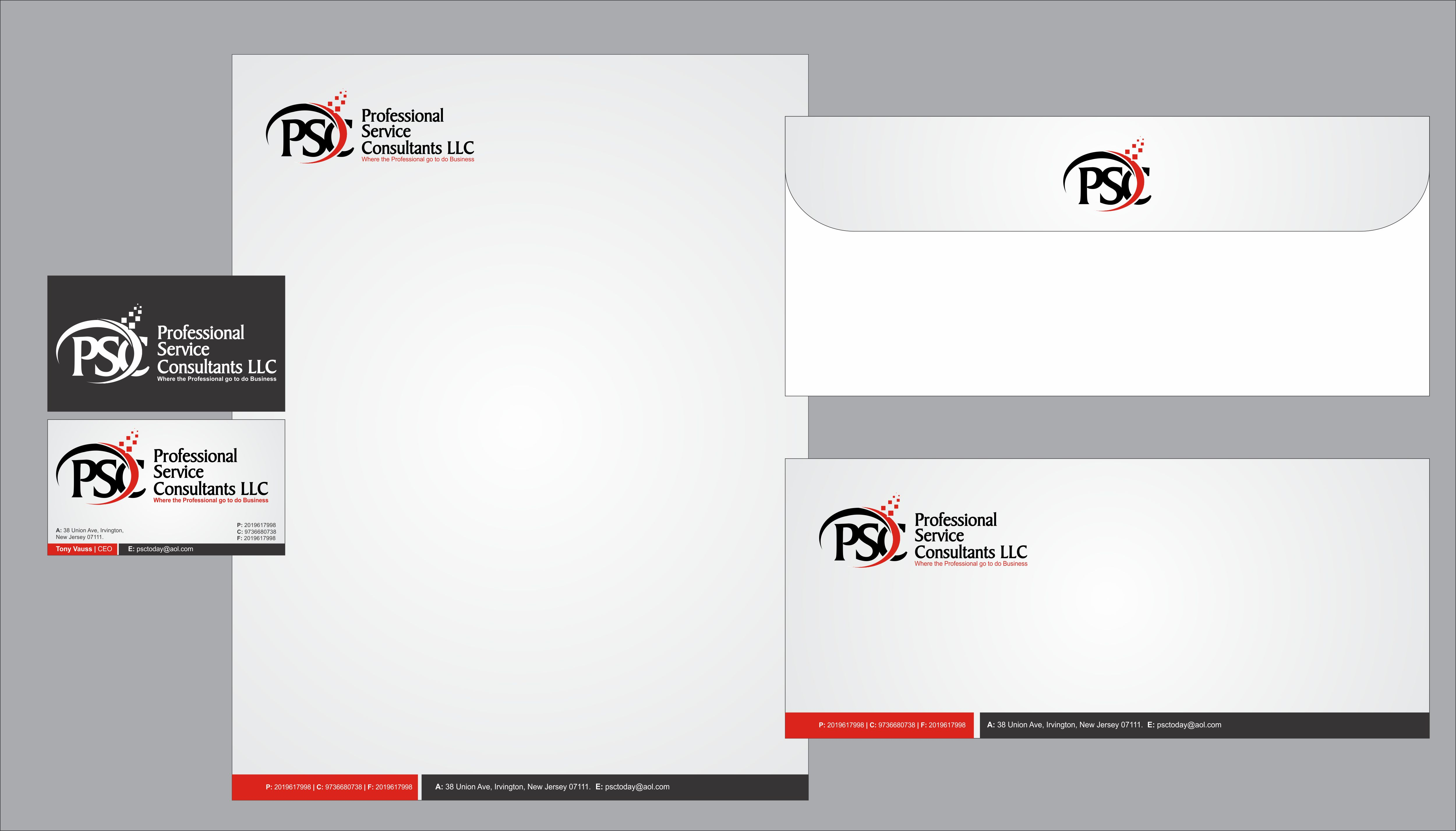 check out this design for business cards letterhead presentation