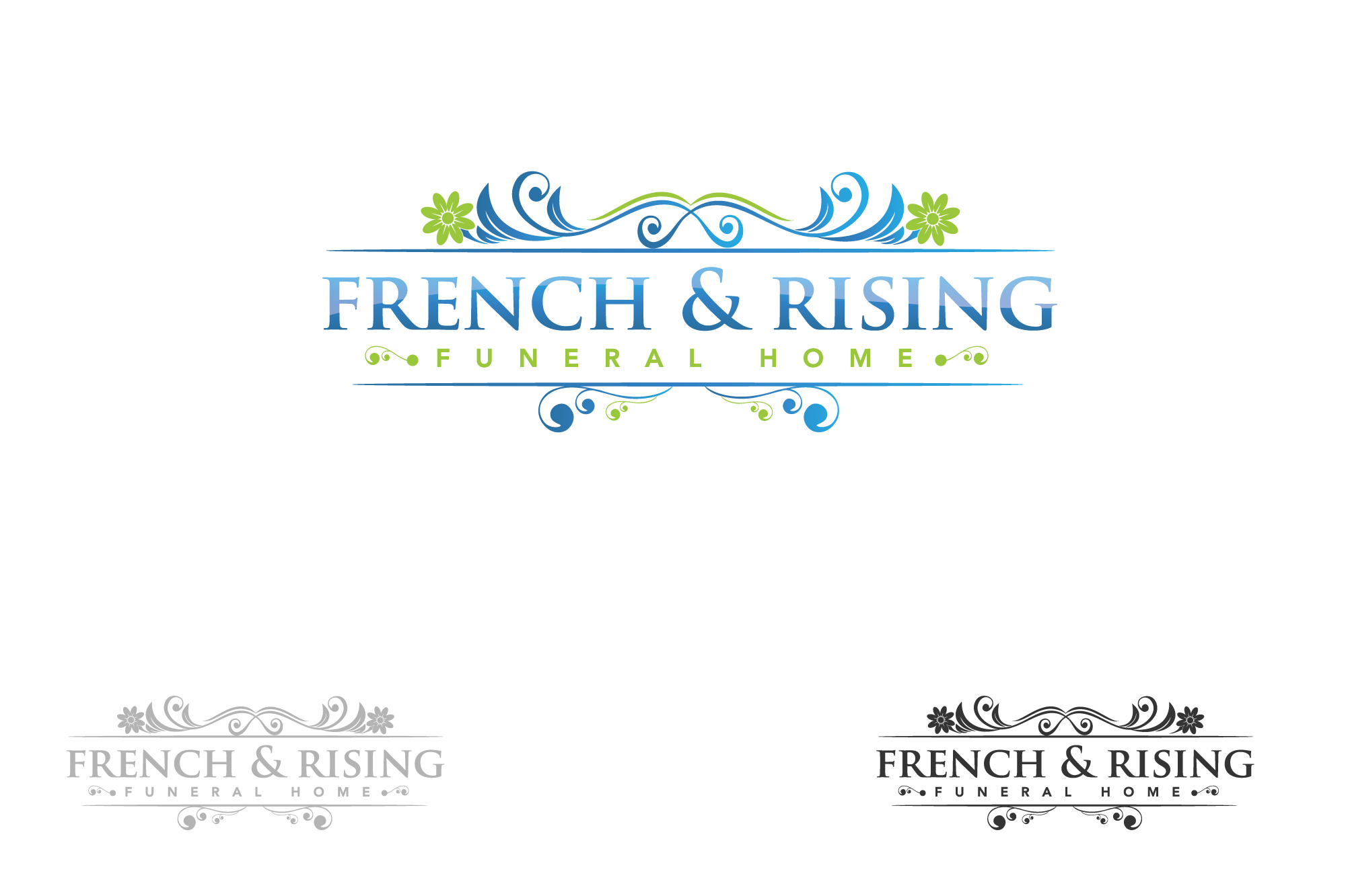 funeral home logos designs - home design
