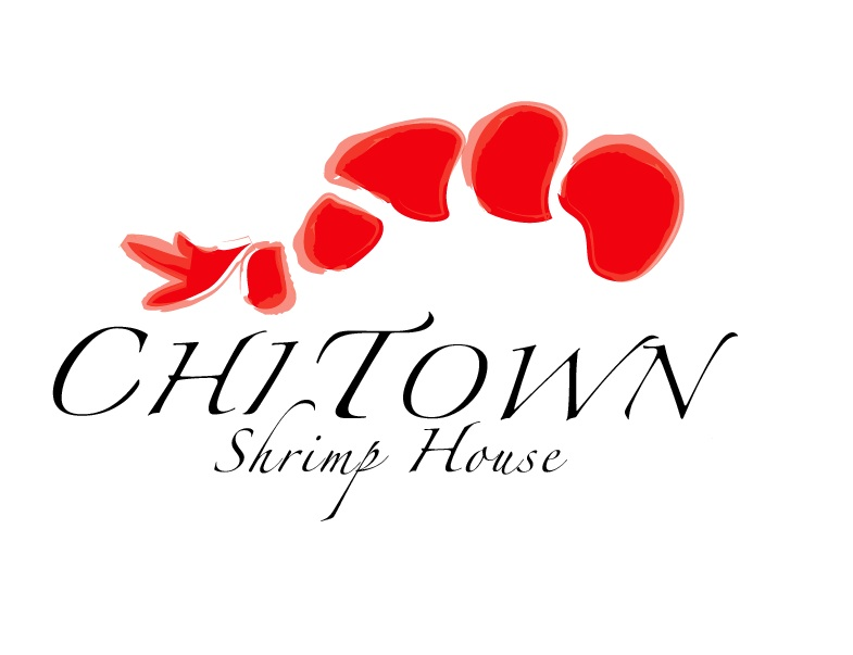 Check out this design for Chi Town Shrimp House by MycroBurst.com: www.mycroburst.com/drafts/display/contest/2159/draft/77985