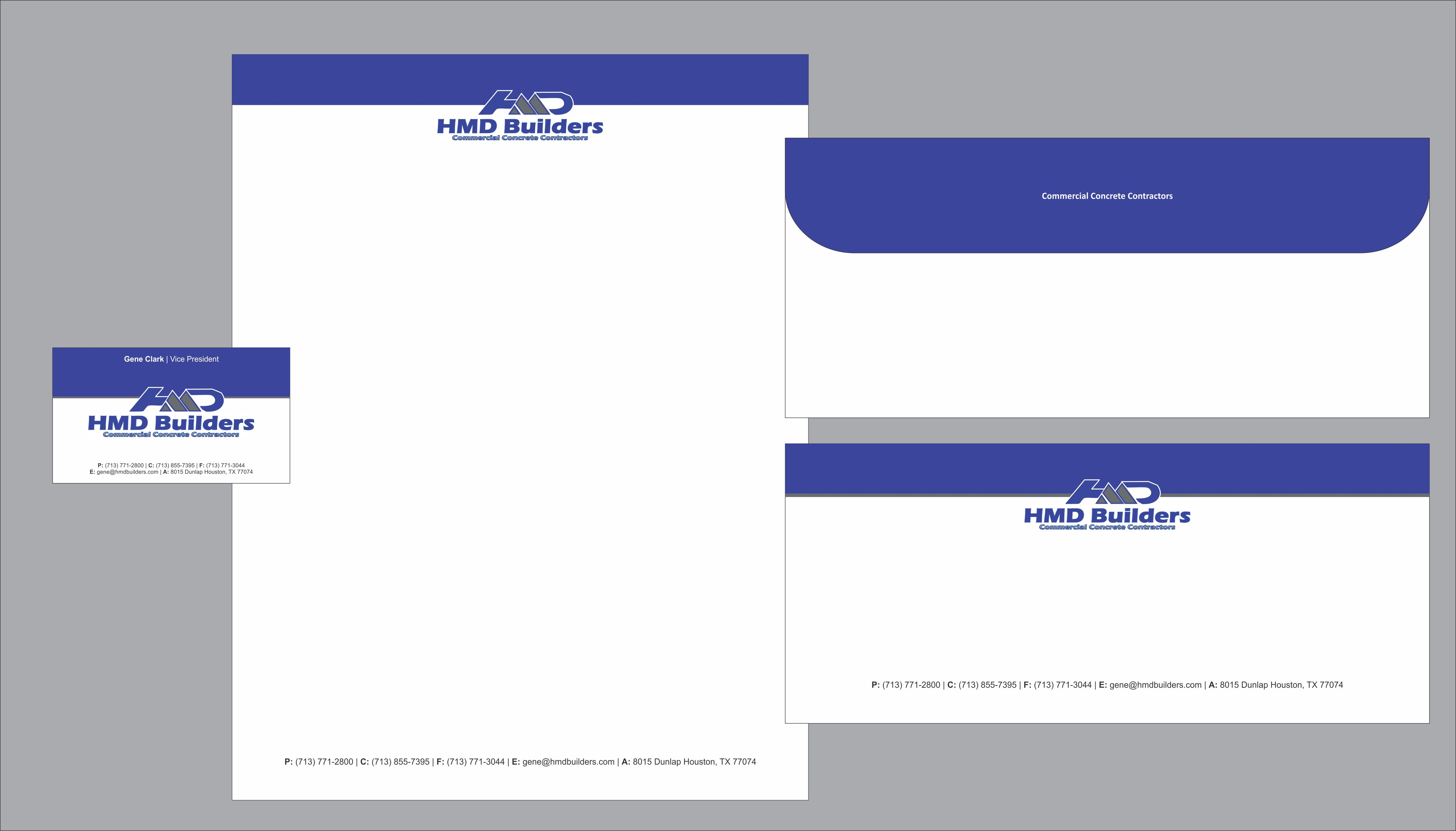 Check out this design for Need standard business card ...